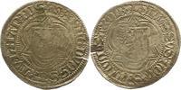 1/2 Schwertgroschen 1488 Sachsen-Markgrafs...