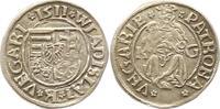 Denar 1511  KG Ungarn Wladislaus II. 1490-...