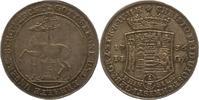 Ausbeute 1/3 Taler 1736 Stolberg-Stolberg Christoph Friedrich und Jost ... 210,00 EUR  Excl. 4,00 EUR Verzending