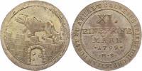 1/3 Taler 1799  HS Anhalt-Bernburg Alexius...