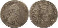 1/4 Taler 1775  G Brandenburg-Ansbach Alexander 1757-1791. Fast sehr sc... 135,00 EUR  +  4,00 EUR shipping