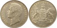 Doppelgulden 1851 Württemberg Wilhelm I. 1816-1864. Sehr schön - vorzüg... 135,00 EUR  +  4,00 EUR shipping