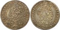 1/6 Taler 1627 Salzburg Paris von Lodron 1619-1653. Schöne Patina. Vorz... 145,00 EUR  Excl. 4,00 EUR Verzending
