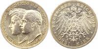 3 Mark 1910  A Sachsen-Weimar-Eisenach Wil...