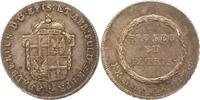 1/2 Taler 1796 Fulda-Bistum Adalbert von H...