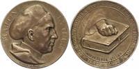 Silbermedaille 1917 Reformation 400-Jahrfe...