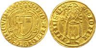 Goldgulden Gold 1362-1388 Trier-Erzbistum ...