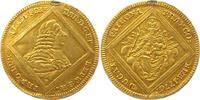 Dukat Gold 1776 Würzburg-Bistum Adam Fried...