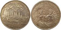 Medaille 1648 Münster-Der Westfälische Fri...