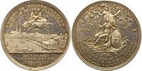 Silbermedaille 1803 Hamburg, Stadt  Schöne...