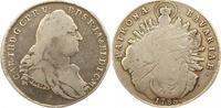 Madonnentaler 1786 Bayern Karl Theodor 177...