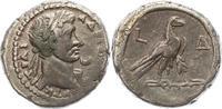 Kaiserzeit Tetradrachme Hadrian 117-138.