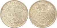 Mark 1911  D Kleinmünzen  Vorzüglich - Ste...