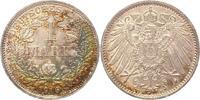 Mark 1916  F Kleinmünzen  Schöne Patina. F...