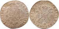 Patagon 1598-1621 Belgien-Brabant Albert u...