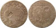 28 Stüber 1 1690 Niederlande-Deventer, Sta...