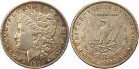 Morgan Dollar 1900 Vereinigte Staaten von ...