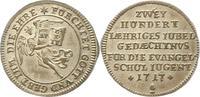 Silberabschlag von den Stempeln des Duka 1717 Augsburg-Stadt  Vorzüglic... 85,00 EUR  +  4,00 EUR shipping