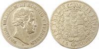Taler 1832  D Brandenburg-Preußen Friedrich Wilhelm III. 1797-1840. Seh... 125,00 EUR  +  4,00 EUR shipping