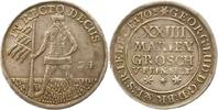 24 Mariengroschen 1703 Braunschweig-Calenberg-Hannover Georg Ludwig 169... 110,00 EUR  +  4,00 EUR shipping
