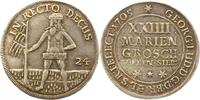 24 Mariengroschen 1705 Braunschweig-Calenb...