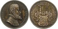 Silbermedaille 1844 Henneberg, Grafschaft ...