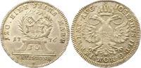 10 Kreuzer 1776 Regensburg-Stadt  Vorzüglich +  135,00 EUR  +  4,00 EUR shipping