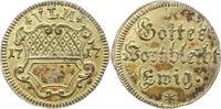 Silberabschlag von den Stempeln des 1/2  1717 Ulm, Stadt  Vorzüglich - ... 145,00 EUR  +  4,00 EUR shipping