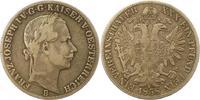 Taler 1858  B Haus Habsburg Franz Joseph I. 1848-1916. Fast sehr schön  115,00 EUR  +  4,00 EUR shipping