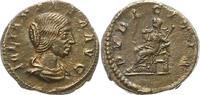 Denar 197 - 225 n Kaiserzeit Julia Maesa, ...