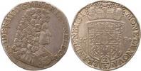 2/3 Taler 1691 Brandenburg-Preußen Friedri...