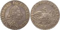 Taler 1786  A Brandenburg-Preußen Friedric...