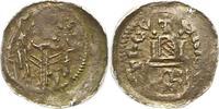Denar 1242-1259 Trier-Erzbistum Arnold von...