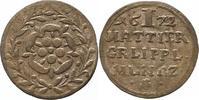 Mattier 1672 Lippe, Grafschaft Simon Heinr...