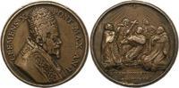 Bronzemedaille 1670 Italien-Kirchenstaat V...