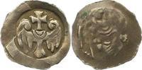 Pfennig 1231-1253 Regensburg-herzogliche u...