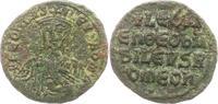 Follis 919 - 944 n  Romanus I. 919 - 944. ...