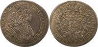 Taler 1708  FN Haus Habsburg Josef I. 1705...