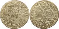 6 Stüber 1 1694 Ostfriesland Christian Ebe...