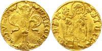 Goldgulden nach Florentiner Typ 1348-1364 ...