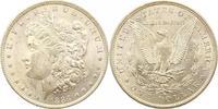 Morgan Dollar 1884  O Vereinigte Staaten v...