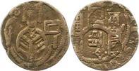 Denar 1275-1306 Corvey Heinrich III. von H...