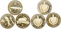 5 Pesos 1981 Cuba Republik 1961-2012. Stem...