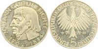 5 Mark 1964  J Münzen der Bundesrepublik D...