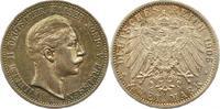 2 Mark 1905  A Preußen Wilhelm II. 1888-19...