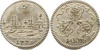Kreuzer 1773 Nürnberg-Stadt  Vorzüglich +