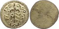 Einseitiger Pfennig 1790 Nürnberg-Stadt  V...