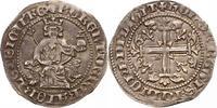 1309 - 1343 Italien-Neapel Robert d  Anjo...