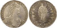 Taler 1765  KB Haus Habsburg Maria Theresi...
