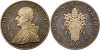 Silbermedaille 1963 Italien-Kirchenstaat V...